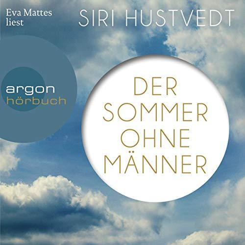 Der Sommer ohne Männer audiobook cover art