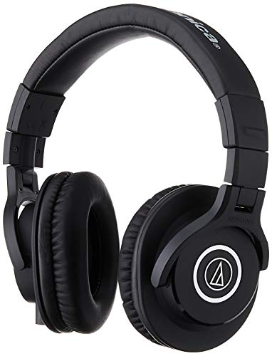 Audio-Technica ATHM40x Professional Monitor Headphones