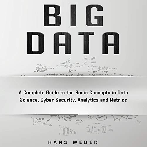 Couverture de Big Data