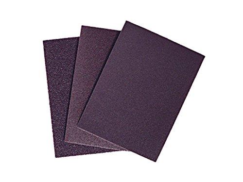 Fein Schleifpapier für Profil-Schleif Set, VE 25, Korn 180, 63717219018