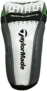 Taylor Made RBZ Hybrid Headcover (RocketBallz Rescue Golf Club Cover) NEW by TaylorMade