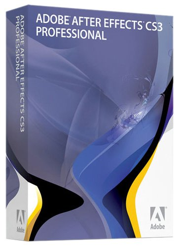 Adobe After Effects CS3 (PC) [Import anglais]