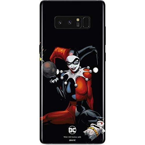 41NOHR2E6xL Harley Quinn Phone Case Galaxy Note 8