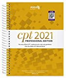 CPT 2021 Professional Edition (CPT / Current Procedural Terminology (Professional Edition))