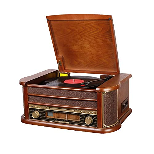 Boîte Musique nostalgique Tourne...