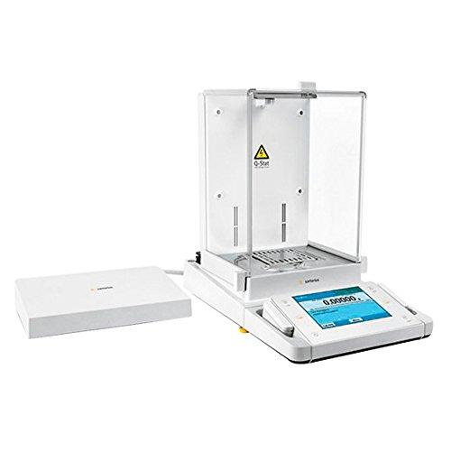 Sartorius Corporation MSA225S100DI Cubis Balance sold out Semi is Soldering Micro