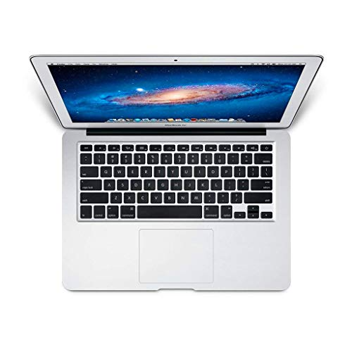 Apple MacBook Air MD711LL/A 11.6-inch Laptop - Intel Core i5 1.3GHz - 4GB RAM - 128GB SSD (Renewed)