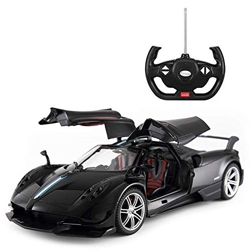 Sale!! Woote 2.4G RC Car Toy, Electric Rechargeable Remote Control Car,Electronic Sports Race Model ...