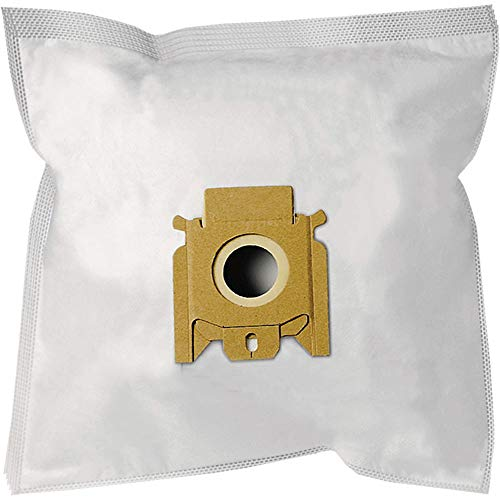 PRODUCT2SELL 10 Premium Staubsaugerbeutel geeignet für Hoover Telios, Telios Plus, Sensory, Arianne - ersatz für Swirl H38 und H41, Menalux 3001, Wolf 210, Wolf 1480