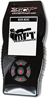 MPT X4 with 3 Tunes for 2011 F150 Ecoboost 3.5 V6