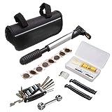 Kits de réparation Vélo Trousse d'outils Bycycle Outil Réparation de Tournevis kit Reparation...