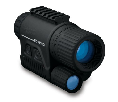 Bushnell Tactical Equinox 3X 30mm Digital NightVision Monocular with Video Out