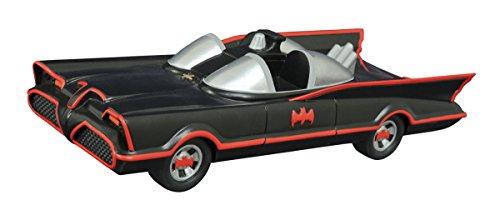 BATMAN Tirelire en Vinyle Classic 1966 Série TV Batmobile »