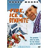 Fire, Ice And Dynamite (Non USA Format - region 2 UK DVD import)