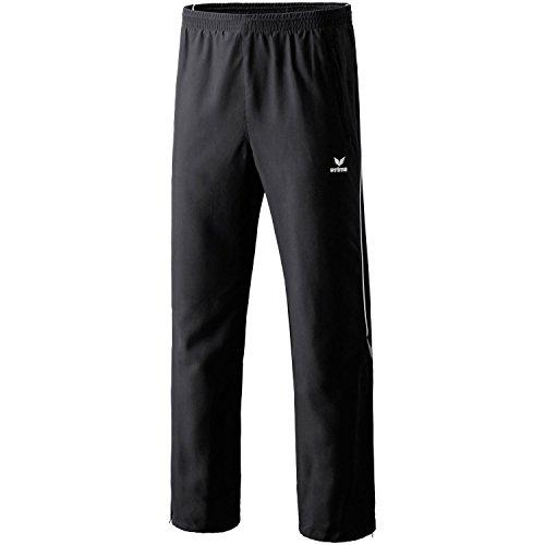 Erima GOLD MEDAL presentation pants - black/granite/white, Größe:5