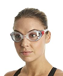 Ideal for training and fitness swimming Super soft seals enhance comfort Flexible frame adapts to face Core strength for stability on your face Antifog vision and UV protection