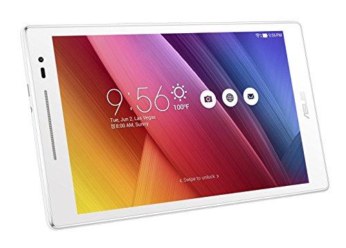 'ASUS Z380C–Tablet da 8, Intel Atom X3, Wi-Fi, 2GB RAM, 16GB, Android 5.0)