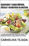DESAYUNOS Y CENAS RÁPIDOS, FÁCILES Y NUTRITIVOS 60 RECETAS: .. (REPOSTERÍA. COCINA Y BEBIDA nº 4)