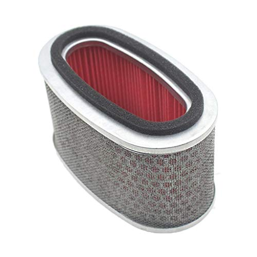 IPOTCH Filtro de admisión de filtros de aire de motocicleta limpiador para VT750RS sombra RS 2010-2013