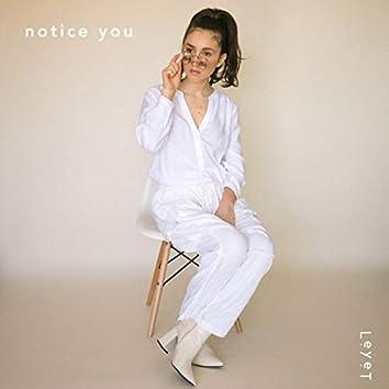 Notice You