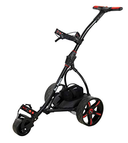Ben Sayers 18-Hole Lithium Battery Electric Trolley -...
