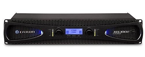 Crown Audio XLS 1002 Amplificador Estereo