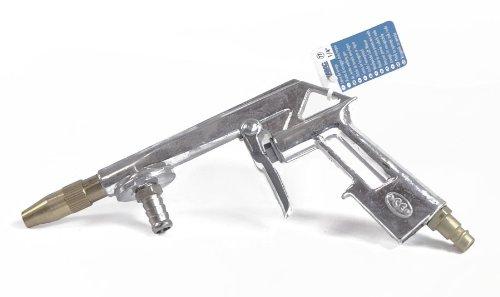 Druckluft Waschpistole Blaspistole für Reinigungsarbeiten, Autowäsche u.s.w.