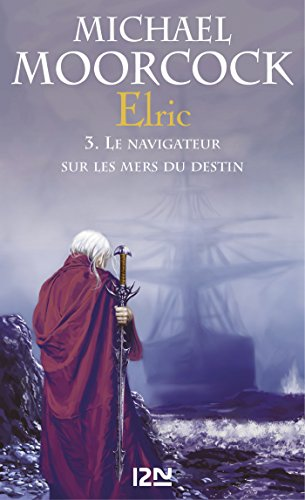 Elric - tome 3 (FANTASY t. 1)