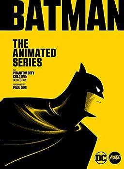 Batman  The Animated Series  The Phantom City Creative Collection