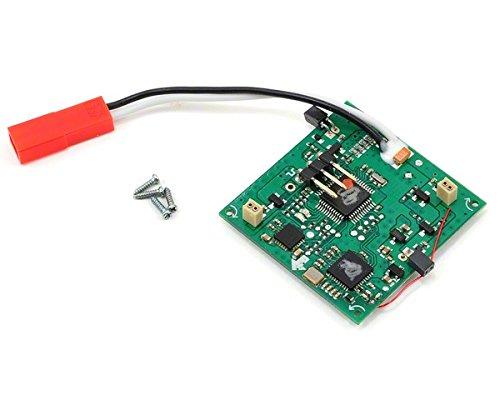 Blade 180 QX HD: 5 in 1 Kontrollboard, RX/ESCs/Mischer/Kreisel/Kamera Kontrolle X/ESCs/Mischer/Kreisel/Kamera Kontrolle