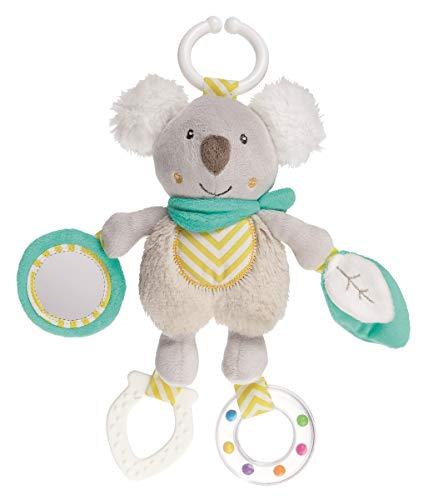 Peluche Sonajero Actividades Koala Tigex