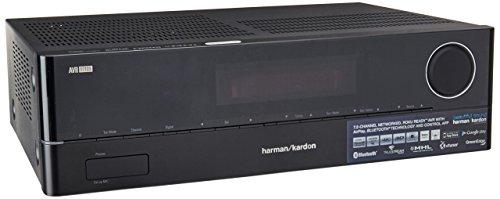 Harman Kardon Audiophile Performance Home Theater Receiver (AVR 1710S)