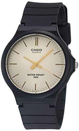 reloj casio negro mujer fabricante Casio