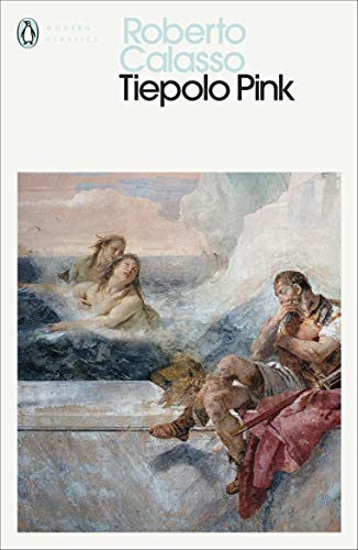 Tiepolo Pink (Penguin Modern Classics) (English Edition)