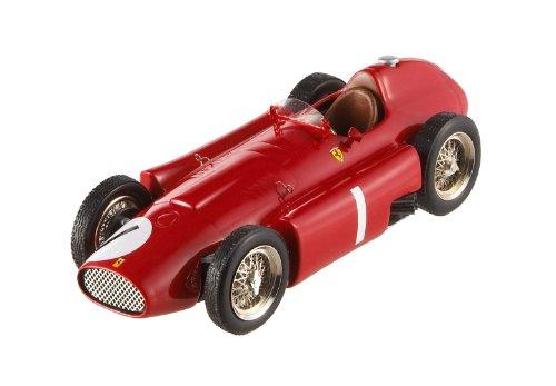 Kyosho Mattel DL 1/43 Ferrari D50 British GP 1956 JM Fangio (Japan Import)