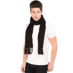 GRAPPLE DEALS Winter Wear Warm Lightweight Mens And Womens Casual Checkered Muffler (Random Design- Color) 1 Pcs