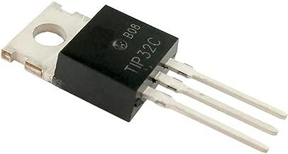 50 x TIP32C TIP32 PNP Transistor 3A 100V TO-220 FSC