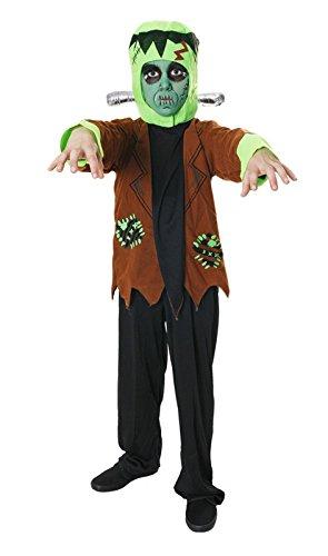 Monster Fancy Dress Costume (child size) - Medium