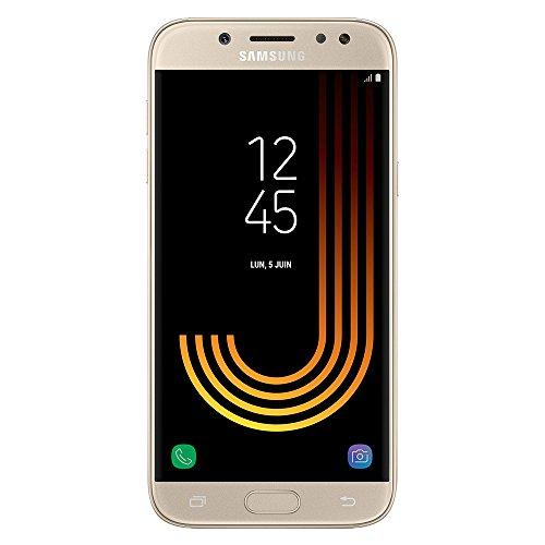 Samsung Galaxy J530 2017 - Smartphone de 5.2