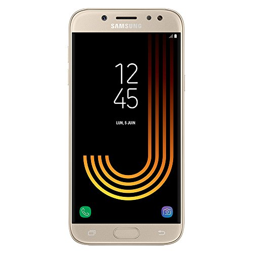 "Samsung Galaxy J5 (2017) SM-J530F 13,2 cm (5.2"") 2 GB 16 GB 4G Oro 3000 mAh"