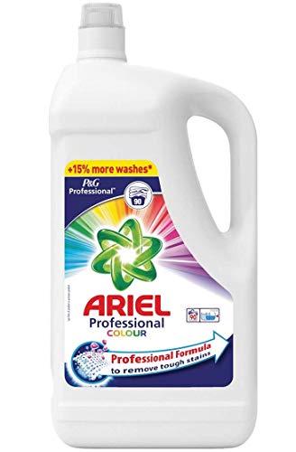 Ariel Color De Detergente Líquido 4950 ml (8001090766427)