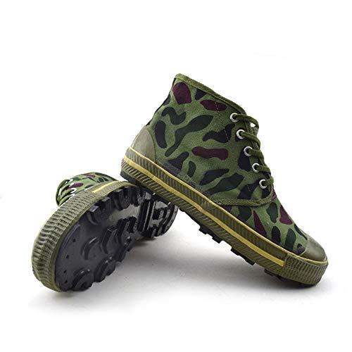 KERVINFENDRIYUN YY4 Zapatos Entrenamiento