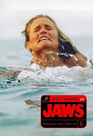 Jaws: The Ultimate A-Z (Bloomsbury Movie Guide) by Nigel Andrews(1999-09-27)