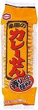亀田製菓 亀田のカレーせん 18枚×12袋