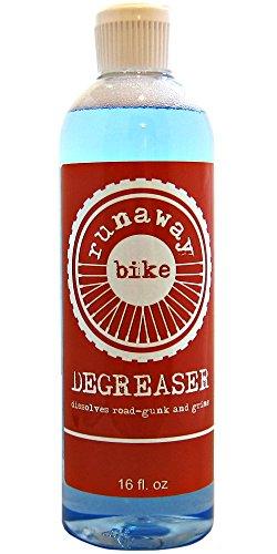 Runaway Bike DEGREASER