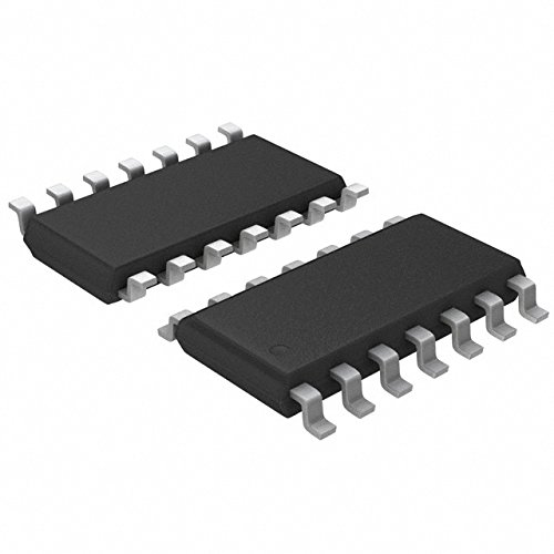 Best Prices! IC COMPARATOR R-R 14-SOIC (50 pieces)