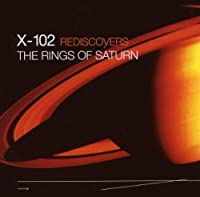 Rediscovers the Rings of Saturn by X-102
