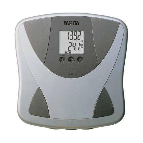 Tanita BF-680 Body Fat/Body Water Scale