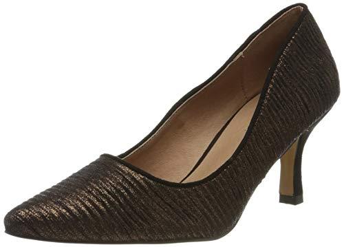 EL CABALLO Tomares, Zapato de tacón Mujer