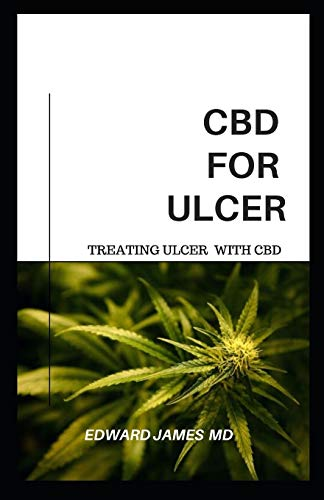 CBD FOR ULCER: TREATING ULCER WITH CBD